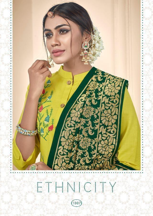 Avc Raas Heavy Cotton Designer Dress Material Catalog Collection - theempirehubs