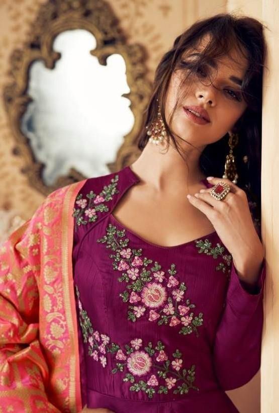 Arihant Rizwana Vol-3 Readymade Salwar Kameez Catalog Collection - theempirehubs