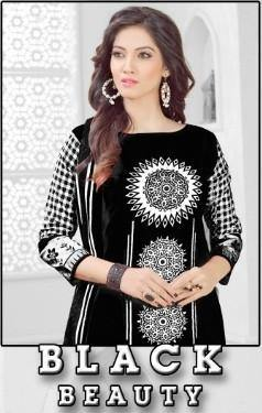 Arihant Lassa Black Beauty Vol-2 Printed Cotton running Wear Casual Dress Material Catalog - theempirehubs