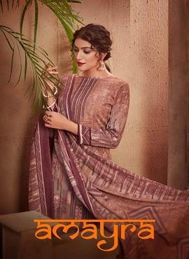 Amayra Pashmina Winter Salwar Kameez Full Cut Catalog Collection - theempirehubs