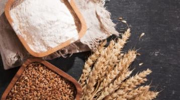 Flour, Grains and Others
