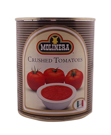 Molinera Crushed Tomatoes 800g