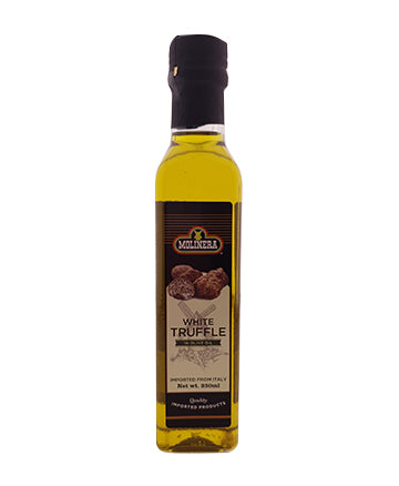 Molinera White Truffle in Olive Oil 250 ml