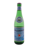 San Pellegrino Sparkling 500 ml Natural Mineral Water