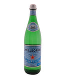 San Pellegrino Sparkling 750 ml Natural Mineral Water