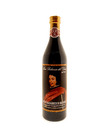 Aceto Balsamico del Duca dal 1891 Balsamic Vinegar of Modena Gold Cap 500 ml