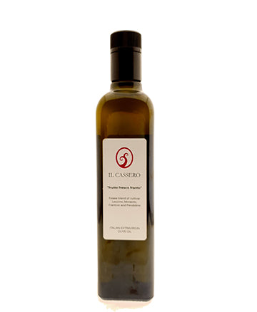 IL Cassero Extra Virgin Olive Oil