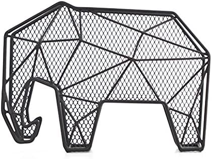 Briefhalter Elefant