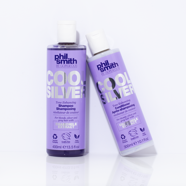 Cool Silver - Tone Enhancing Conditioner
