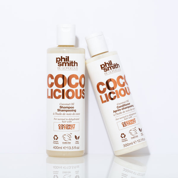 Coco Licious - Coconut Oil Conditioner