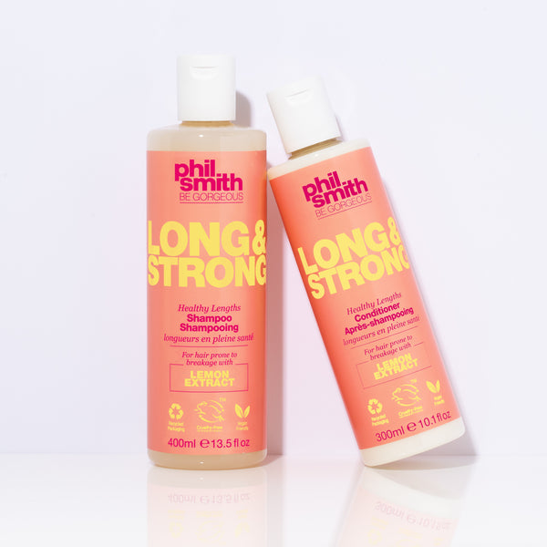 Long & Strong - Healthy Lengths Conditioner