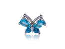 Piercing-Dealer Blu Microdermal Piercing <br> Swarovski®