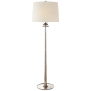 Beaumont Floor Lamp by AERIN