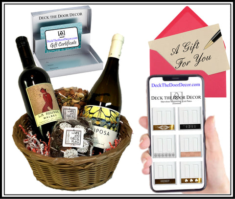 Tier Three Luxury Kick Plate Gift Package