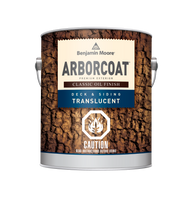 Arborcoat® Exterior Oil Finish Translucent - K326