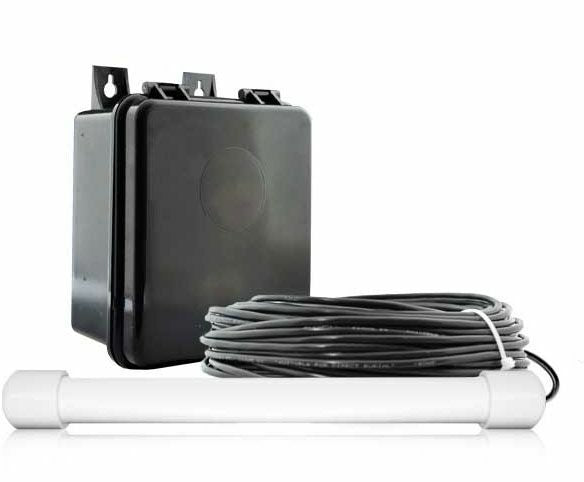 Dakota Alert DCPT4000 Additional Magnetic Probe Sensor Wireless Transmitter for 4000 Series