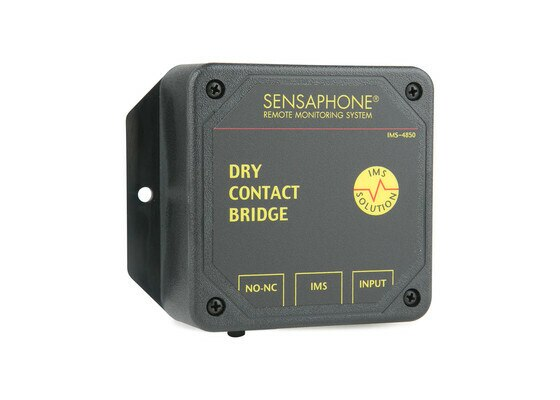 Sensaphone IMS Dry Contact Adapter