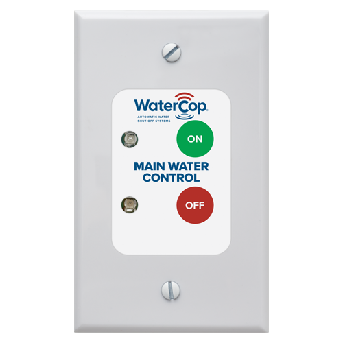 WaterCop RS100 Remote Wall Switch