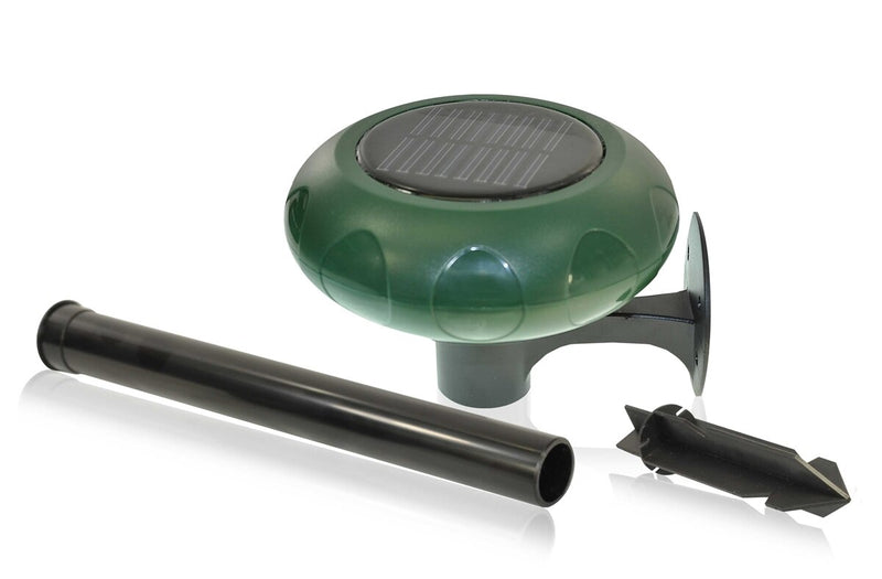 STI-34101 Additional Solar Powered Magnetic Driveway Sensor