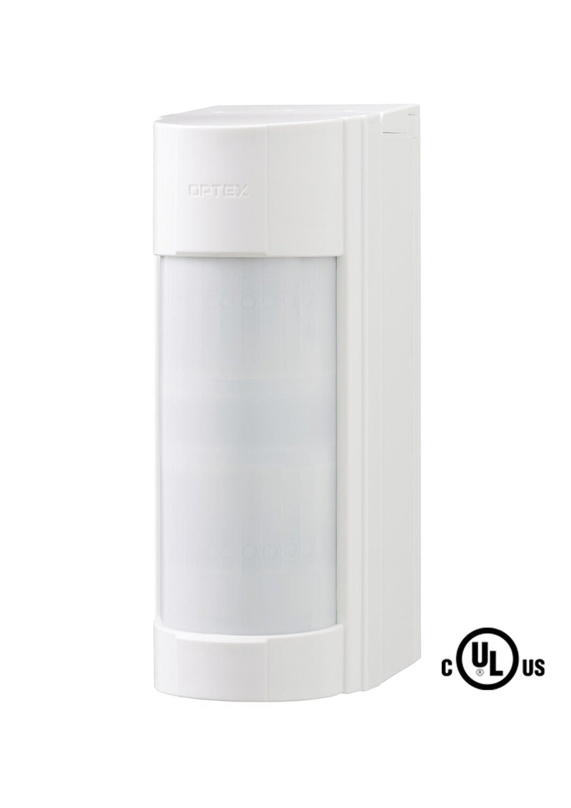 Optex VXI-ST Outdoor Dual PIR Motion Detector