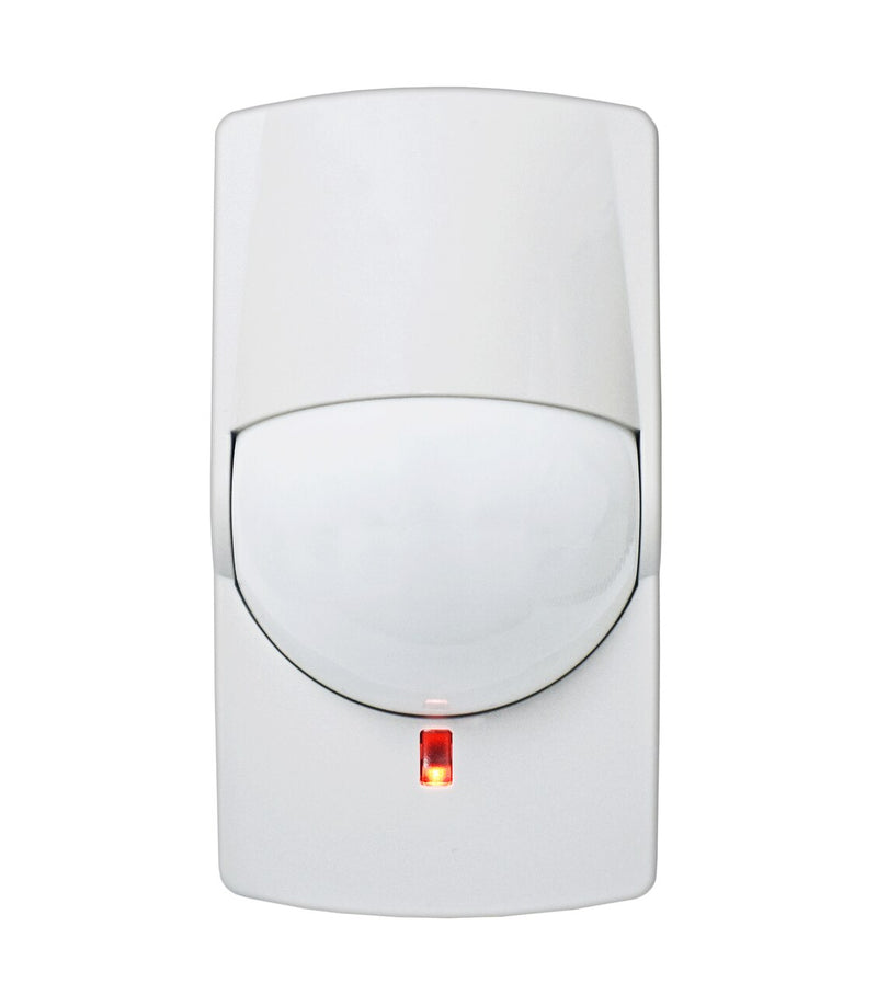 Optex WNX-402G Wireless PIR Motion Sensor, 2GIG Compatible