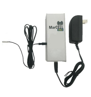 MarCell PRO Cellular Power Failure and Temperature Alarm with Probe