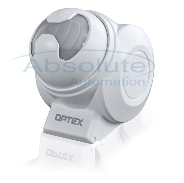 Optex RCTD20U  Wireless 2000 Outdoor Motion Alarm