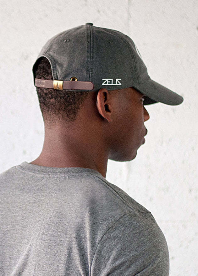 Pacific Fierce Fadeaway Cap