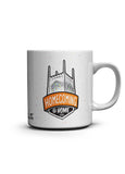 UOP Homecoming @ Home Mug