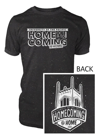 PRIZE!! - UOP Homecoming @ Home T-shirt LIMITED EDITION