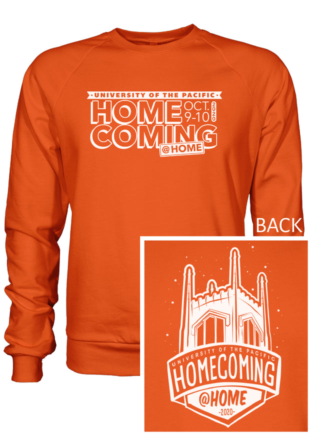 UOP Homecoming @ Home Sweatshirt