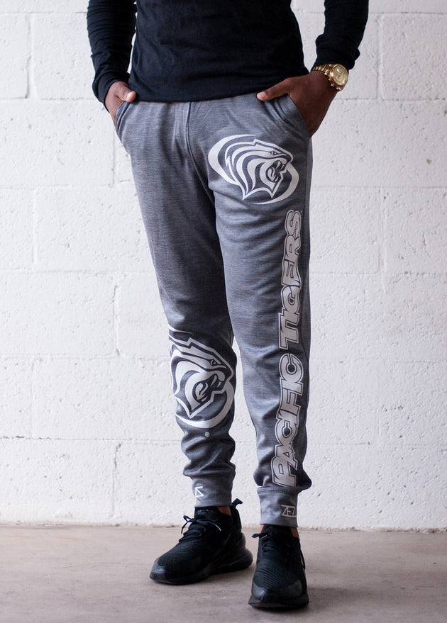 Pacific Tigers High Key Fleece Jogger