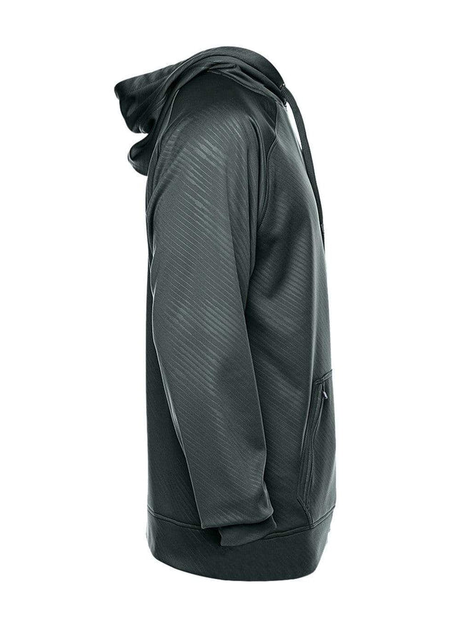 Pacific Tigers Golf Division I Poly Fleece Hood