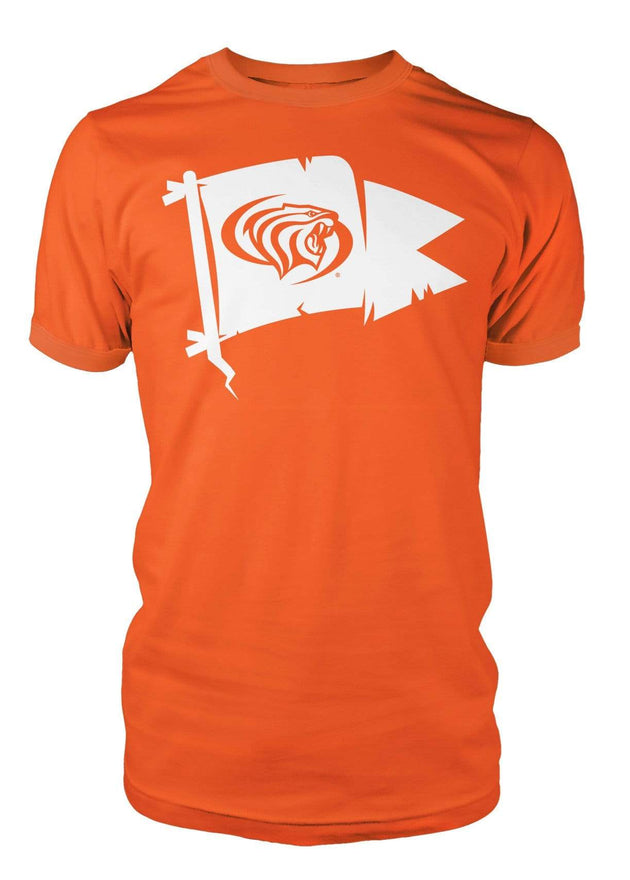 University of the Pacific Tigers Loyalty T-shirt by Zeus Collegiate