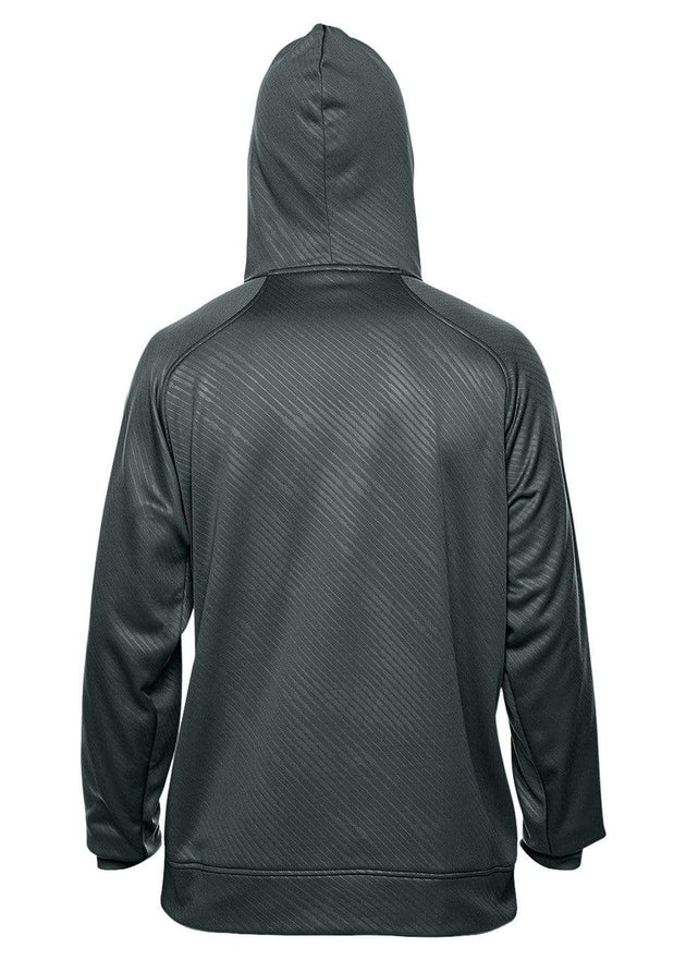 Pacific Tigers Soccer Division I Poly Fleece Hood