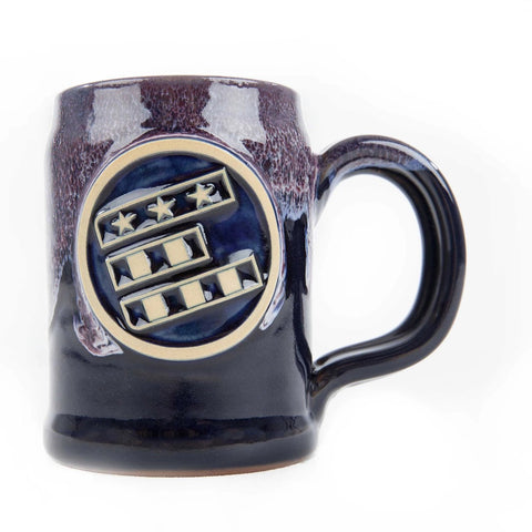 Knallhart Mug- 7TH SERIES