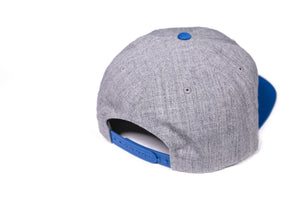 '76 FONT & STRIPES HAT - BLUE