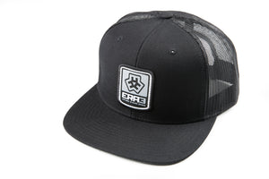 MAVERICK HAT - BLACK