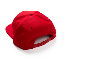 SUPREME HAT - RED