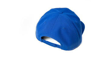 SUPREME HAT - BLUE