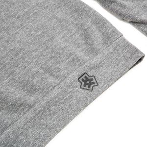 SHIFTER CREW SWEATSHIRT - GREY