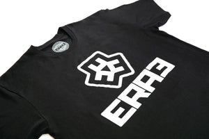 CORPORATE T-SHIRT - BLACK