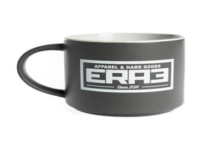 ERA3 SUPREME MUG - GRAY