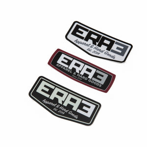 ERA3 Sticker Pack #3
