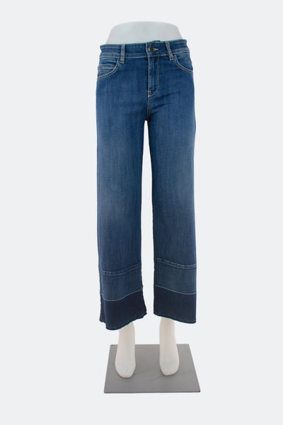 WST70625 Jeans cropped