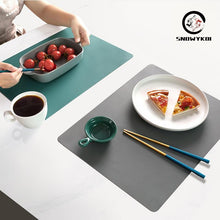 Load image into Gallery viewer, Silicone Waterproof Table Mat