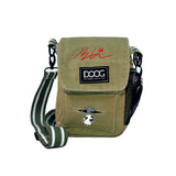 Limited Edition Sara Carson Walkie Bag - Khaki Green