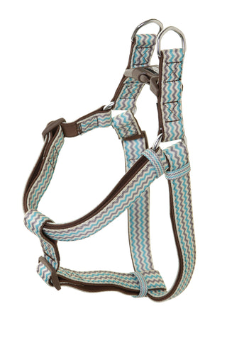 Step In Harnesses - Benji