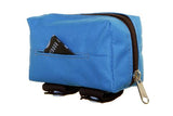 Walkie Pouch Light Blue