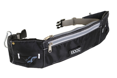 DOOG Walkie Belt - Black